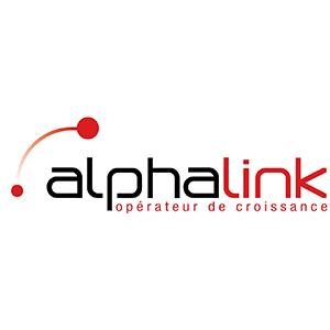 Alphalink monte son propre réseau de fibre